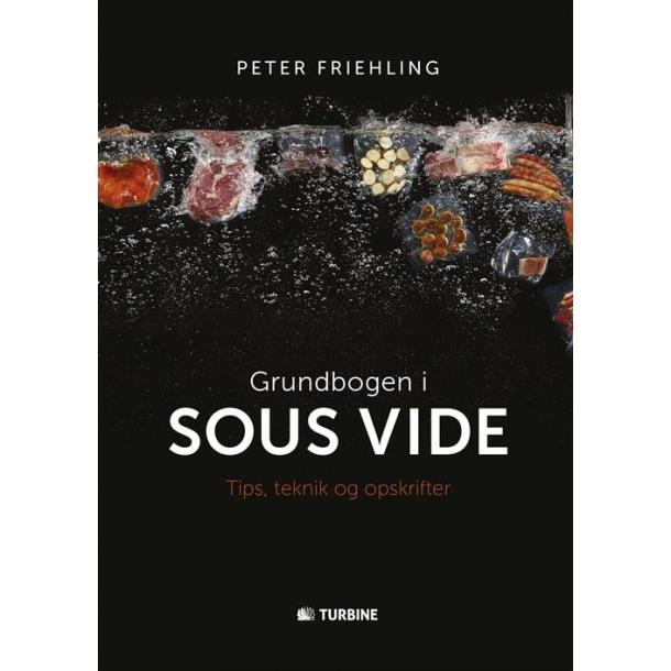 Grundbogen i Sous Vide (dansk)