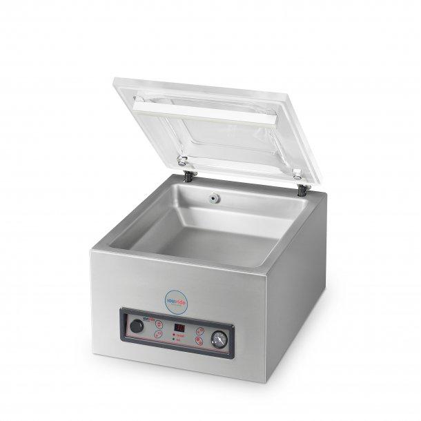 SousVideTools® Cucina 320 Kammer Vakuumpakker