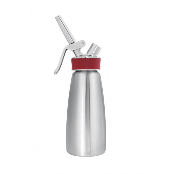 iSi® Gourmet Whip Plus Sifonflaske 0,5 liter