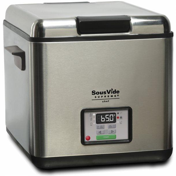SousVide Supreme® Original Chef
