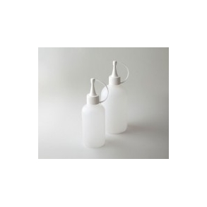 Plastikflasker