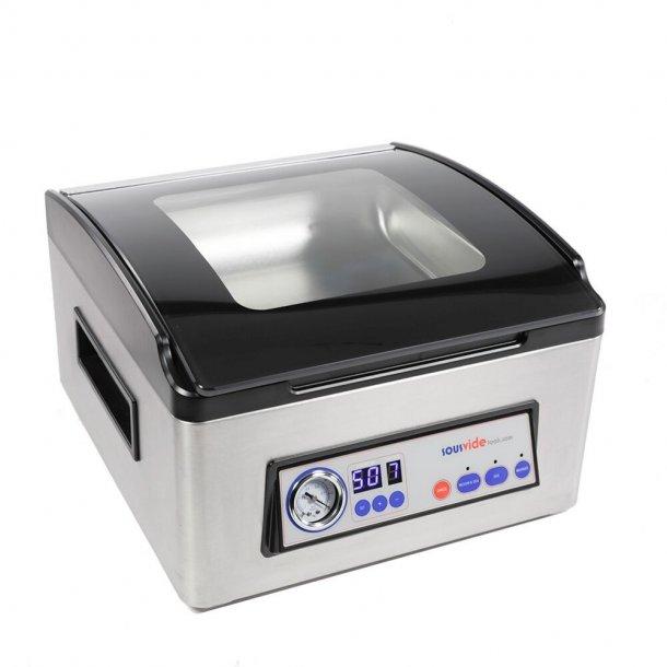 SousVideTools® iVide® Kammar-vakuumförpackare