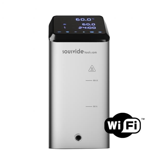 iVide® Plus WIFI Professional Sous Vide Stav (IPX7-Vandtæt)