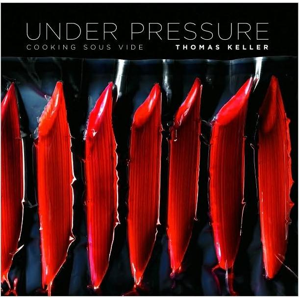 Under Pressure - Thomas Keller - KOKBÖCKER